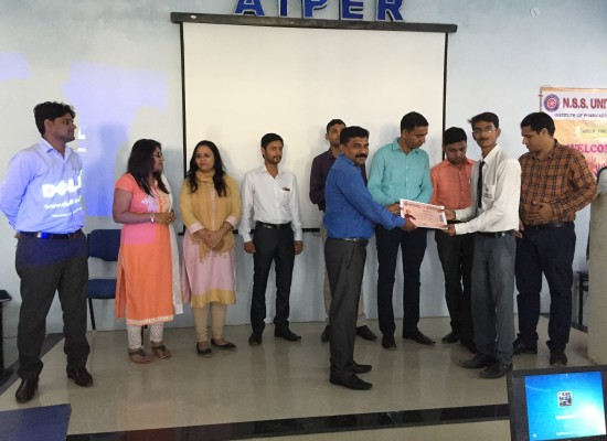NSS Certificate Distribution
