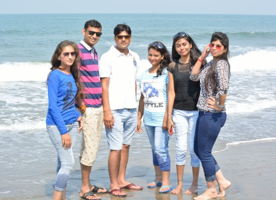 Educational Tour To Goa